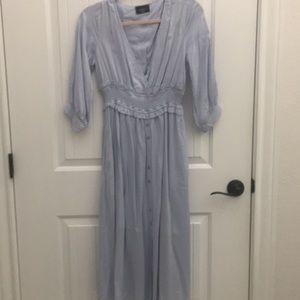 NWOT Vici midi dress small